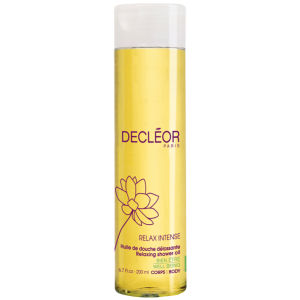 DECLÉOR Intense Relaxing Shower Oil (200ml)