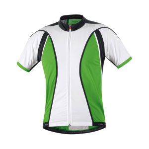 Gore Bike Wear Oxygen FZ SS Cycling Jersey