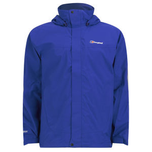 Berghaus Men's Bowfell Shell Jacket - Blue