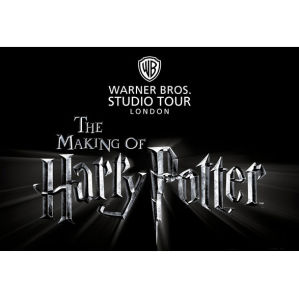 Warner Bros. Studio Tour 'The Making of Harry Potter' with Dining for Two