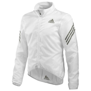 Adidas Supernova Wind Jacket - White