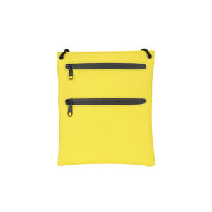 RAINS String Wallet - Yellow