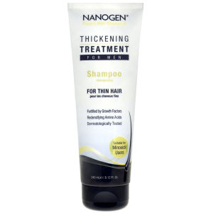Nanogen Thickening Treatment Shampoo for Men
