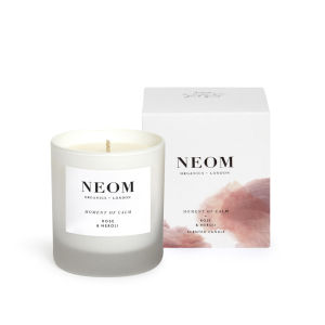 NEOM Organics Moment of Calm Standard Scented Candle
