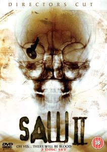 Saw 2 [Directors Cut]