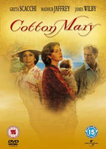 Cotton Mary