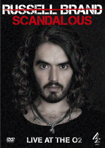 Russell Brand - Scandalous - Live At 02