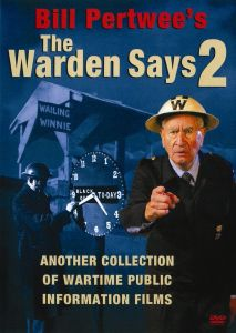 Bill Pertwee's The Warden Says 2