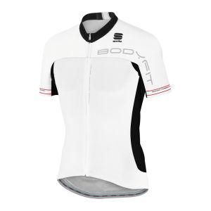 Sportful Bodyfit Pro Summer Race SS FZ Cycling Jersey