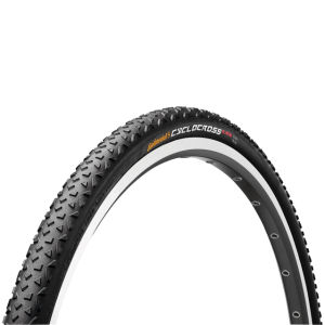 Continental Cyclocross Race Tyre - 35mm