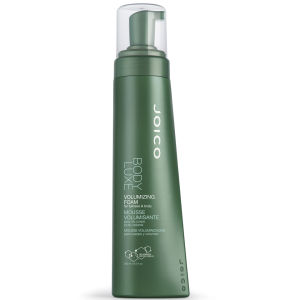 Mousse voluminizante Joico Body Luxe (sin aerosol) 250ml