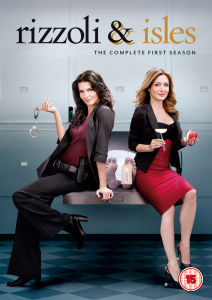 Rizzoli and Isles - Seizoen 1