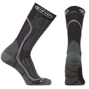 Northwave Husky Ceramic High Socks - Black