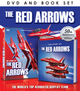 Red Arrows - 50th Anniversary Editie