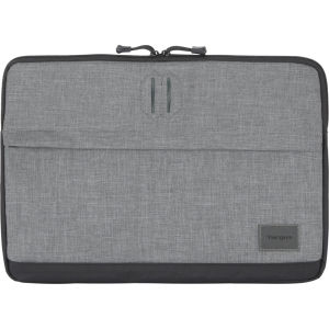 Targus Strata 12.1 Inch Notebook Sleeve - Grey