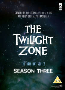 The Twilight Zone - Seizoen 3