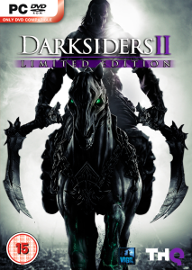 Darksiders 2: Limited Edition