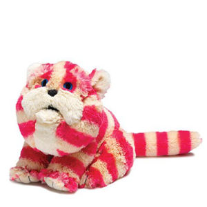 Warmies Kids' Bagpuss Heatable Soft Toy