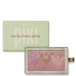 Pixi Lumi Luxe Bronze Palette No.1 Rosy Sunrise