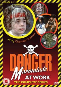 Danger: Marmalade at Work - The Complete Series