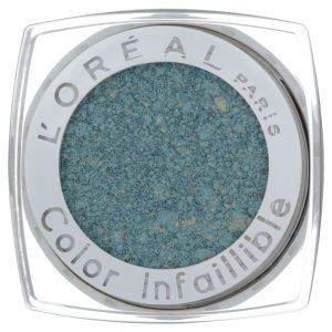 L'Oreal Paris Infallible Eyeshadow 21 Sahara Treasure