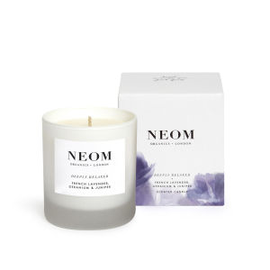 NEOM Organics Deeply Relaxed Standard Scented Candle