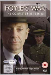 Foyle's War - The Complete Series 1