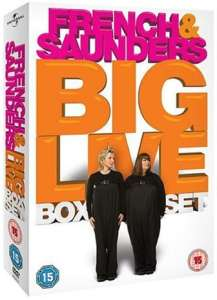 French and Saunders - Verzameling