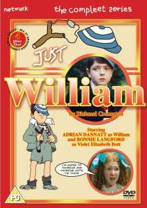 Just William - The Complete Series