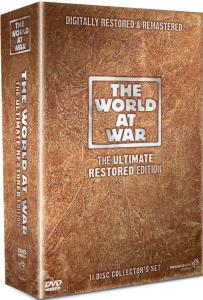 World At War: Ultimate Restored Editie