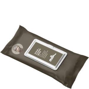 Milk Scrub + Cleanse Wipes 25 pack