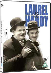 Laurel and Hardy: Utopia