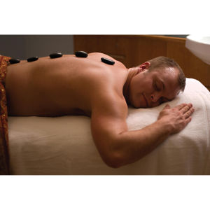Men's MOT Spa Day at Bannatyne's Health Clubs Special Offer