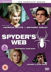 Spyder's Web - The Complete Series