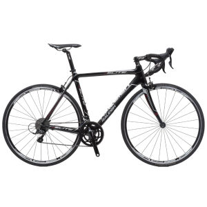 Raleigh SP Elite Bike - Black - 700c