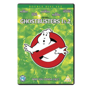 Ghostbusters/Ghostbusters 2 [Special Edition]