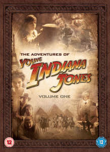 The Adventures Of Young Indiana Jones - Vol. 1