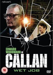 Callan: Wet Job