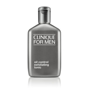 Clinique for Men Oil Control Exfoliating Tonic (200ml)