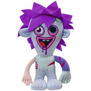 Moshi Monster Talking Plush Toys - Zommer