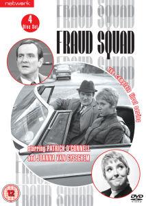 Fraud Squad - Seizoen 1 - Compleet
