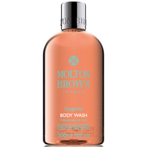 Molton Brown gel douche de l'alpinia