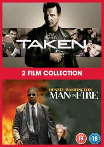 Taken / Man on Fire