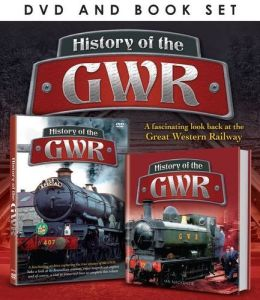 History of the GWR (Includes Book)