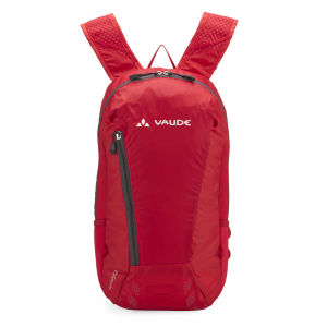 VAUDE Trail Light 12 Backpack - Red