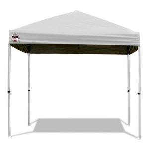 Quik Shade Sport W100 Canopy - White