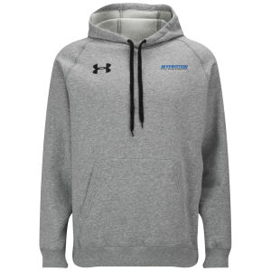 Sweat Storm Hoody pour hommes Under Armour® - Gris