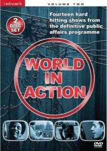 World in Action - Volume 2
