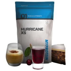 Hurricane XS, 2.5kg