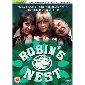 Robins Nest - Series 1